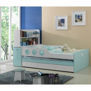 marine-aquablue-trundle-bed
