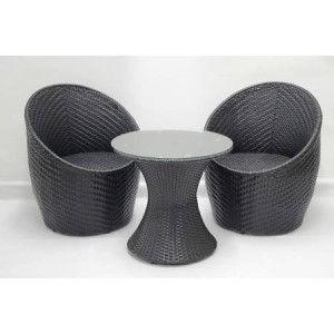 wicker-suite-set-2-chairs-and-1-table-black-color